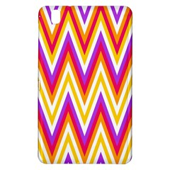 Colorful Chevrons Zigzag Pattern Seamless Samsung Galaxy Tab Pro 8.4 Hardshell Case