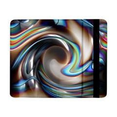 Twirl Liquid Crystal Samsung Galaxy Tab Pro 8.4  Flip Case