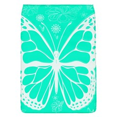 Butterfly Cut Out Flowers Flap Covers (s)
