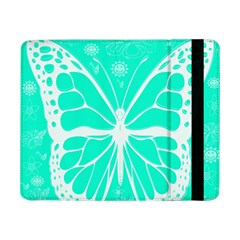 Butterfly Cut Out Flowers Samsung Galaxy Tab Pro 8.4  Flip Case