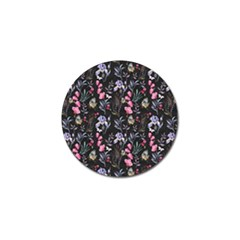 Wildflowers I Golf Ball Marker (10 Pack)