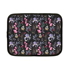 Wildflowers I Netbook Case (small)