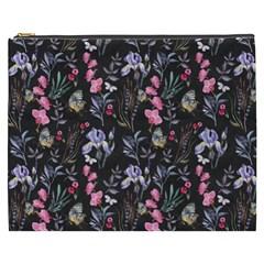Wildflowers I Cosmetic Bag (xxxl)