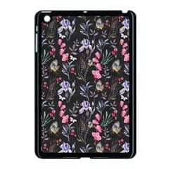 Wildflowers I Apple Ipad Mini Case (black)