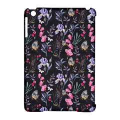 Wildflowers I Apple Ipad Mini Hardshell Case (compatible With Smart Cover)