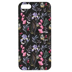 Wildflowers I Apple Iphone 5 Hardshell Case With Stand