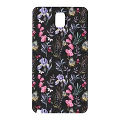 Wildflowers I Samsung Galaxy Note 3 N9005 Hardshell Back Case