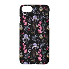 Wildflowers I Apple Iphone 7 Hardshell Case