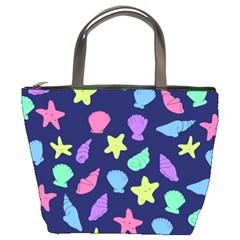 Shells Bucket Bags