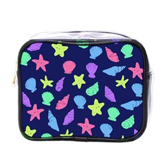 Shells Mini Toiletries Bags