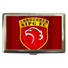 Shanghai SIPG F.C. Cigarette Money Cases