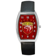 Shanghai SIPG F.C. Barrel Style Metal Watch