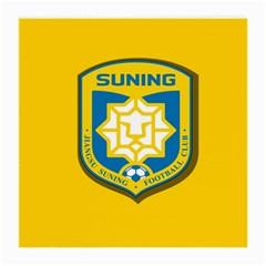 Jiangsu Suning F.C. Medium Glasses Cloth