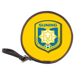 Jiangsu Suning F.C. Classic 20-CD Wallets