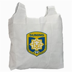 Jiangsu Suning F.C. Recycle Bag (Two Side)