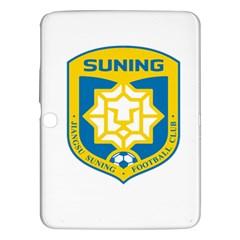 Jiangsu Suning F C  Samsung Galaxy Tab 3 (10 1 ) P5200 Hardshell Case