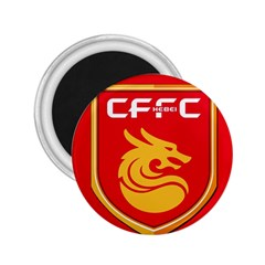 Hebei China Fortune F.C. 2.25  Magnets