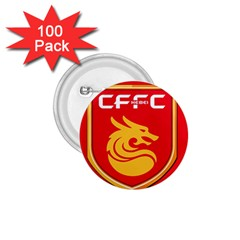 Hebei China Fortune F.C. 1.75  Buttons (100 pack)