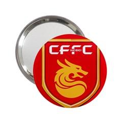 Hebei China Fortune F.C. 2.25  Handbag Mirrors
