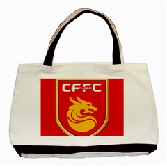 Hebei China Fortune F.C. Basic Tote Bag