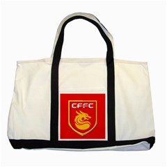 Hebei China Fortune F.C. Two Tone Tote Bag