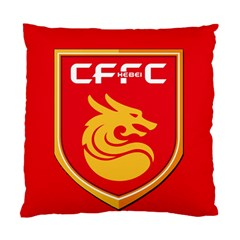 Hebei China Fortune F.C. Standard Cushion Case (One Side)