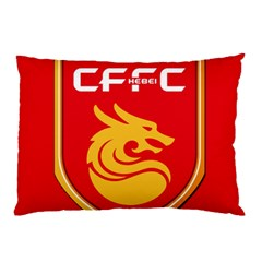 Hebei China Fortune F.C. Pillow Case