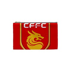 Hebei China Fortune F.C. Cosmetic Bag (Small)