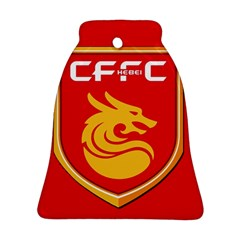 Hebei China Fortune F C  Ornament (bell)