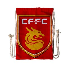 Hebei China Fortune F.C. Drawstring Bag (Small)