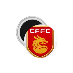 Hebei China Fortune F.C. 1.75  Magnets