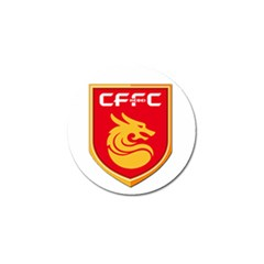 Hebei China Fortune F.C. Golf Ball Marker