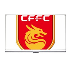Hebei China Fortune F.C. Business Card Holders