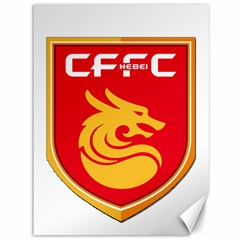Hebei China Fortune F.C. Canvas 36  x 48