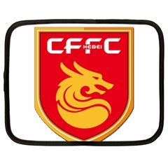 Hebei China Fortune F.C. Netbook Case (Large)