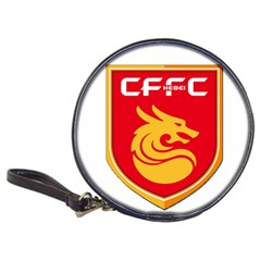 Hebei China Fortune F.C. Classic 20-CD Wallets
