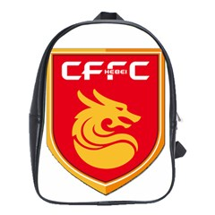 Hebei China Fortune F.C. School Bags(Large)