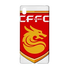 Hebei China Fortune F.C. Sony Xperia Z3+