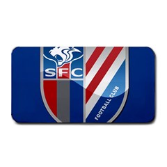 Shanghai Greenland Shenhua F.C. Medium Bar Mats