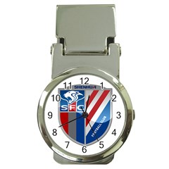 Shanghai Greenland Shenhua F.C. Money Clip Watches