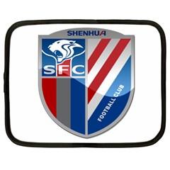 Shanghai Greenland Shenhua F.C. Netbook Case (XL)
