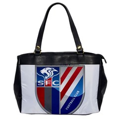 Shanghai Greenland Shenhua F.C. Office Handbags