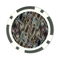 Abstract Chinese Background Created From Building Kaleidoscope Poker Chip Card Guard