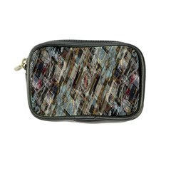 Abstract Chinese Background Created From Building Kaleidoscope Coin Purse