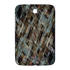 Abstract Chinese Background Created From Building Kaleidoscope Samsung Galaxy Note 8.0 N5100 Hardshell Case