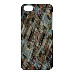 Abstract Chinese Background Created From Building Kaleidoscope Apple iPhone 5C Hardshell Case