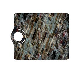 Abstract Chinese Background Created From Building Kaleidoscope Kindle Fire Hdx 8 9  Flip 360 Case