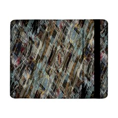 Abstract Chinese Background Created From Building Kaleidoscope Samsung Galaxy Tab Pro 8.4  Flip Case