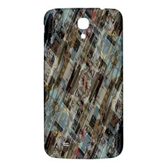 Abstract Chinese Background Created From Building Kaleidoscope Samsung Galaxy Mega I9200 Hardshell Back Case