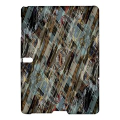 Abstract Chinese Background Created From Building Kaleidoscope Samsung Galaxy Tab S (10.5 ) Hardshell Case